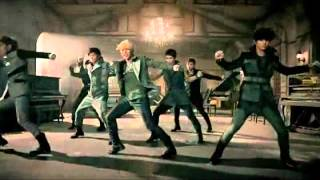 "[M/V] After School ""FLASHBACK"" (MALE VERSION) ft.TVXQ BEAST SJ MBLAQ BIGBANG SHINEE BTOB"