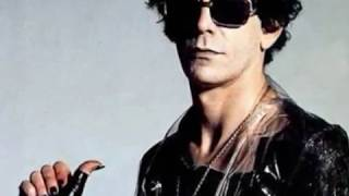 getlinkyoutube.com-Lou Reed - Walk On The Wild Side (Lyrics in Description)