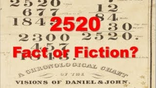 getlinkyoutube.com-2520 Prophecy- Fact or Fiction