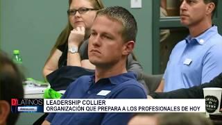 Jaime López de Leadership Collier nos habla de valiosos programas