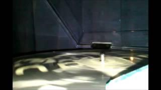 getlinkyoutube.com-Bauhaus - Bela Lugosi's Dead [Glow In The Dark Picture Disc - Full Single Vinyl Rip]