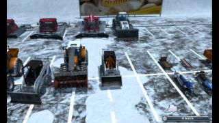 getlinkyoutube.com-Skiregion-Simulator 2012-Gameplay-! #1