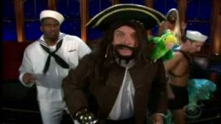 getlinkyoutube.com-Craig Ferguson Intro - Singing In The Navy