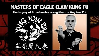 getlinkyoutube.com-MASTERS OF EAGLE CLAW - The Legacy of Grandmaster Shum