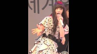 getlinkyoutube.com-[HD Fancam] F(x) Sulli 'Pinocchio' - Coex in Seoul (Aug 25, 2011) by ByDog