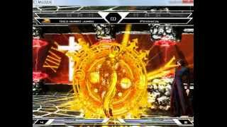 getlinkyoutube.com-Kof Mugen - Gold Mumbo Jumbo