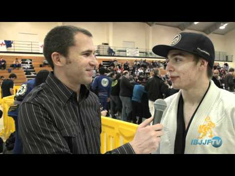 IBJJF TV - Episode 1: 2012 Houston Open