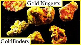 getlinkyoutube.com-GOLD DETECTING  (Shows how and where Gold is found with Metal Detectors)