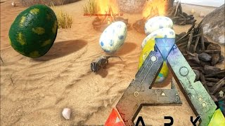 getlinkyoutube.com-ARK Survival Evolved Gameplay: Baby Dilo!!! [Ep 68]