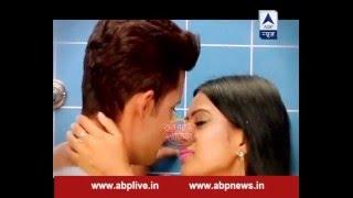 getlinkyoutube.com-Roshni-Sid share love scenes