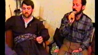 getlinkyoutube.com-فەرهاد زیرەک ♥♥♥ ...✿ܓ  ♥♥♥ ئاههنگی عهنكاوه... 1998