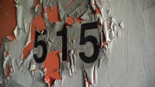 getlinkyoutube.com-Abandoned Murder Motel with Creepy Roller Rink (Dead Motel Series)