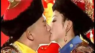 getlinkyoutube.com-永琪小燕子吻戏比较(台湾版和湖南卫视版)