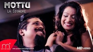 getlinkyoutube.com-La Signore (Lahiru Perera) - Mottu - [Official Music Video]