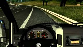 getlinkyoutube.com-Volkswagen|Crafter|+ Interior