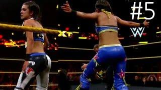 getlinkyoutube.com-WWE Bayley Hot Compilation - 5