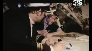 getlinkyoutube.com-Немецкая субмарина-невидимка U-480 Альберих. Документальный фильм.