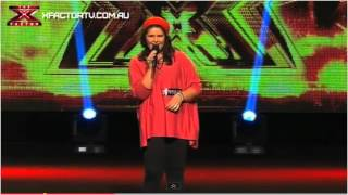 getlinkyoutube.com-Shiane Hawke Performs Battlefield by Jordan Sparks On X Factor Australia Super Boot Camp 2012.mov