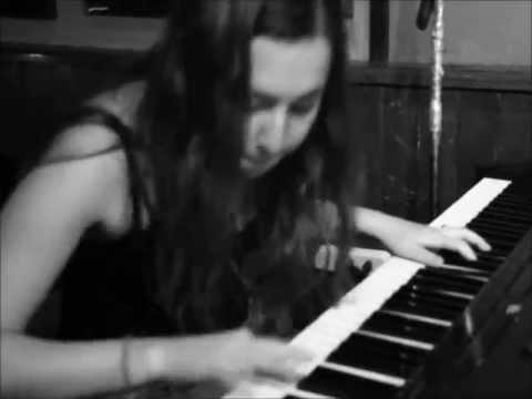 Eda at Thelonious Jazz Bar