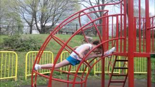 getlinkyoutube.com-gymnastics in the park