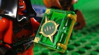getlinkyoutube.com-LEGO NEXO KNIGHTS - THE BOOK OF REVENGE