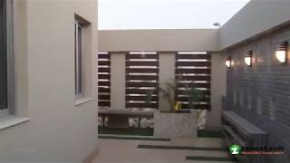 10 MARLA BEAUTIFULLY DESIGNED HOUSE FOR SALE IN PHASE 6 DHA LAHORE