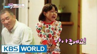 getlinkyoutube.com-The Return of Superman - Sarang's Kimchi