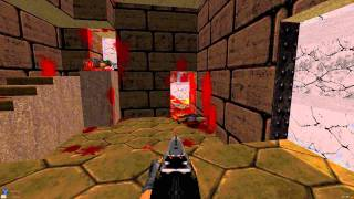 getlinkyoutube.com-Doom II: Brutal Doom Mod (PC, HD)(18+)