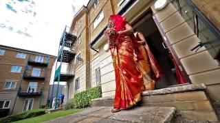 getlinkyoutube.com-Sri Lankan Tamil Hindu Wedding of Gandeepan & Kamini