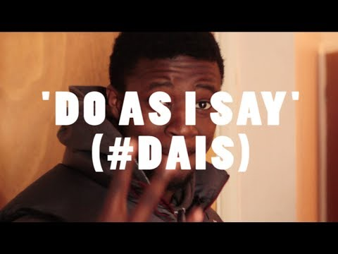Weray Ent (@WerayEnt) - Do As I Say (The Making Of) (AFRICAX5)