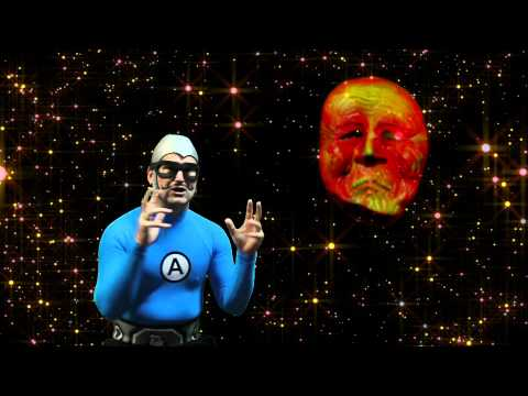 The Aquabats - Ghost Battle