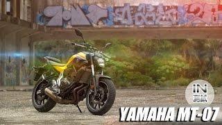getlinkyoutube.com-[IN測試] 扭力至上 - YAMAHA MT-07