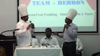getlinkyoutube.com-Manna Fruit Pudding - by Stanly Scaria & Team-DOHA IPC PYPA