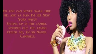 getlinkyoutube.com-Nicki Minaj's Best Verses