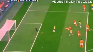 getlinkyoutube.com-Jefferson Montero | Swansea | Skills Dribbling Assists | HD 720p