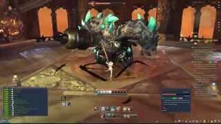 getlinkyoutube.com-PlayBNS / Jin - Blade Master / Tower of Mushin / 5. Kat