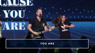 ELECTRIC ATMOSPHERE - PLANETSHAKERS (NEW SONG 2018)
