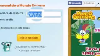 getlinkyoutube.com-MUNDO GATURRO DOY 3 CONTRASEÑAS (D: ♥♥♥♥♥♥♥♥♥♥
