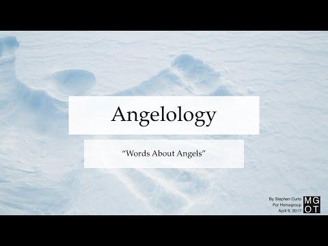 Angelology