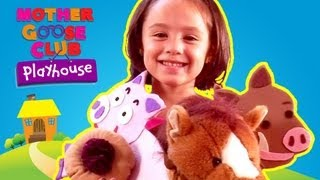 To Market, To Market - Mother Goose Club Playhouse Kids Video