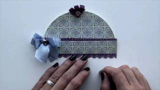 getlinkyoutube.com-Beanie Hat Gift Card Holder