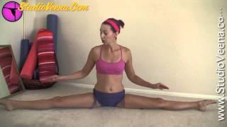 getlinkyoutube.com-Tips for Splits and Hips!