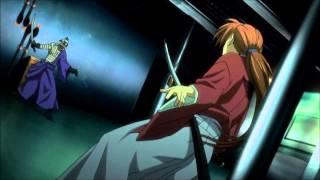 getlinkyoutube.com-Kenshin vs Shishio full fight