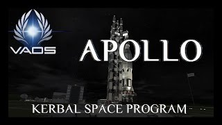 getlinkyoutube.com-KSP V.90 - Vid#93 - Apollo.