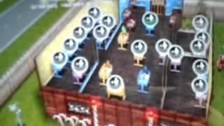 getlinkyoutube.com-Как создать роддом в игре The sims freeplay