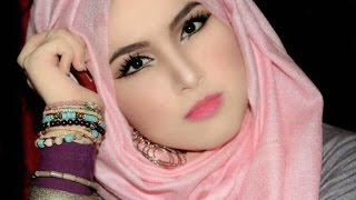 getlinkyoutube.com-10 Most Beautiful MUSLIM WOMEN in the World