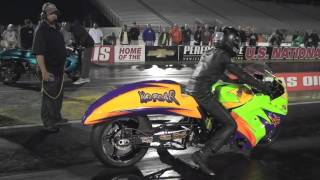 getlinkyoutube.com-NHDRO - World Finals - Pro Street - Qualifying Round 2