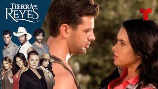 getlinkyoutube.com-Tierra de Reyes | Capítulo 37 | Telemundo Novelas
