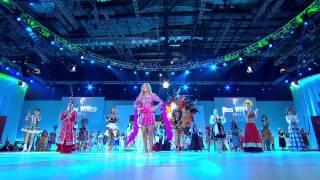 getlinkyoutube.com-Miss World 2014 - Dances of the World