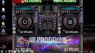 getlinkyoutube.com-EDITANDO SKINS PARA O VIRTUAL DJ 6.1.2